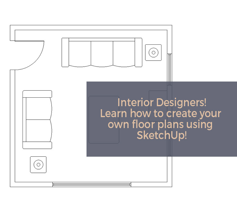 Online Course For Sketchup Hell Yea Anita Brown 3d Visualisation