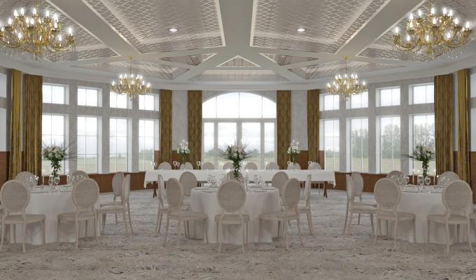 NI Wedding Venue