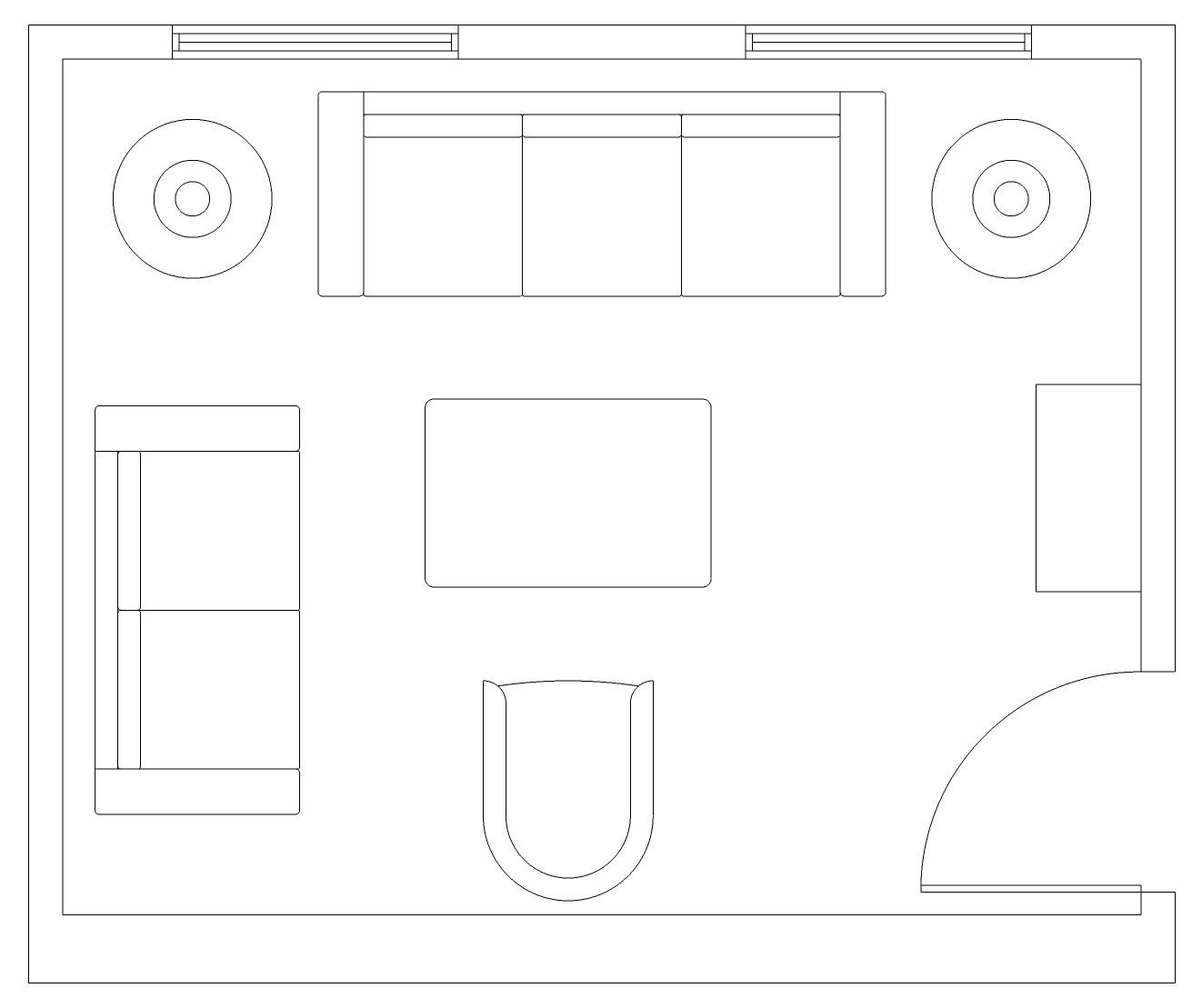 sketchup workshop in belfast anita brown 3d visualisation technical floor plan