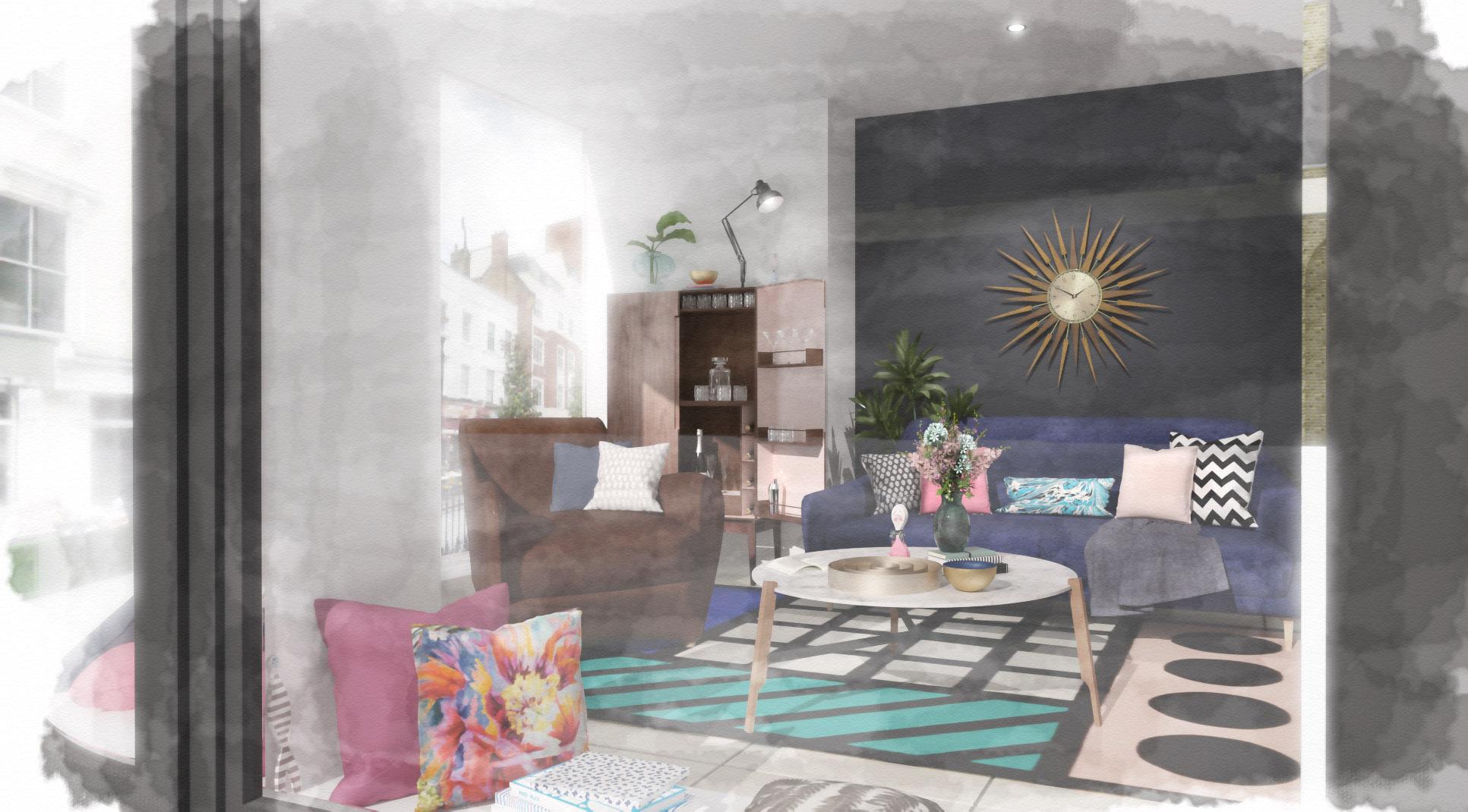 Blog Anita Brown 3D Visualisation UK Northern Ireland Belfast